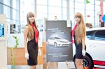 Новая Toyota Corolla в Волгограде фото 12