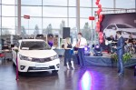 Новая Toyota Corolla в Волгограде фото 14