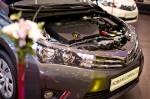 Новая Toyota Corolla в Волгограде фото 15