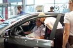 Новая Toyota Corolla в Волгограде фото 21