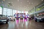 Новая Toyota Corolla в Волгограде фото 8