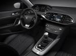 Новый Peugeot 308 2014 фото 07