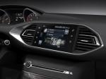 Новый Peugeot 308 2014 фото 08