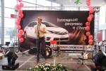 Презентация Toyota Corolla в Волгограде фото 10