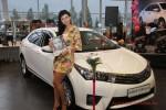 Презентация Toyota Corolla в Волгограде фото 23