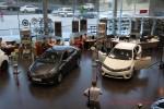 Презентация Toyota Corolla в Волгограде фото 24