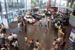 Презентация Toyota Corolla в Волгограде фото 25