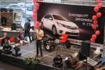 Презентация Toyota Corolla в Волгограде фото 28