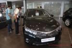 Презентация Toyota Corolla в Волгограде фото 3