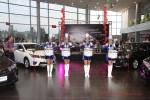 Презентация Toyota Corolla в Волгограде фото 30