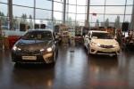 Презентация Toyota Corolla в Волгограде фото 33