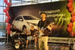 Презентация Toyota Corolla в Волгограде фото 37