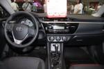 Презентация Toyota Corolla в Волгограде фото 4