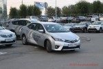 Презентация Toyota Corolla в Волгограде фото 41