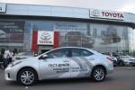 Презентация Toyota Corolla в Волгограде фото 42