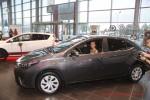 Презентация Toyota Corolla в Волгограде фото 44