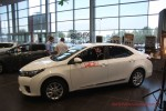 Презентация Toyota Corolla в Волгограде фото 9