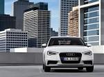 Седан Audi A3 2013 фото 01