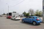 Тест-драйв Mercedes А-класса в Волгограде фото 02