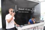 Тест-драйв Mercedes А-класса в Волгограде фото 11