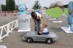 Тест-драйв Mercedes А-класса в Волгограде фото 14