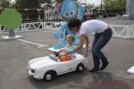 Тест-драйв Mercedes А-класса в Волгограде фото 15