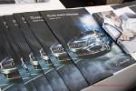 Тест-драйв Mercedes А-класса в Волгограде фото 20