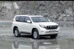 Toyota Land Cruiser Prado 2014 Фото 01
