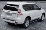 Toyota Land Cruiser Prado 2014 Фото 04