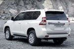 Toyota Land Cruiser Prado 2014 Фото 05