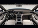 Volkswagen CrossBlue concept 2014 фото 03