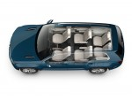 Volkswagen CrossBlue concept 2014 фото 08