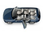 Volkswagen CrossBlue concept 2014 фото 09