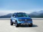 Volkswagen Taigun 2016 фото 04