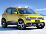 Volkswagen Taigun 2016 фото 09