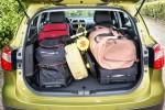 кроссовер Suzuki SX4 2014 фото 14