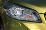 кроссовер Suzuki SX4 2014 фото 18