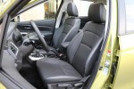 кроссовер Suzuki SX4 2014 фото 20