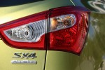 кроссовер Suzuki SX4 2014 фото 23