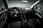кроссовер Suzuki SX4 2014 фото 37