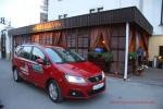 встреча друзей компании А.С.-Авто KIA и SEAT Волгоград Фото 13
