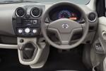 7-местный компактвэн Datsun GO+ 2014 фото 08