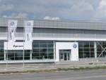 Арконт - официальный дилер Volkswagen в Волгограде