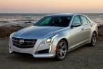 Cadillac CTS 2014 фото 02