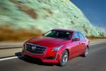 Cadillac CTS 2014 фото 10