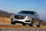 Cadillac CTS 2014 фото 26