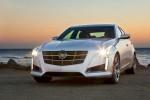 Cadillac CTS 2014 фото 30