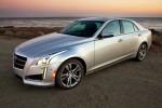 Cadillac CTS 2014 фото 34
