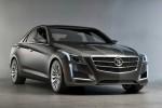 Cadillac CTS 2014 фото 38