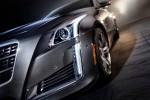 Cadillac CTS 2014 фото 49